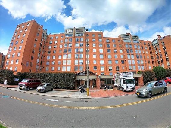 Apartamento Venta El Batán Ea Penthouse