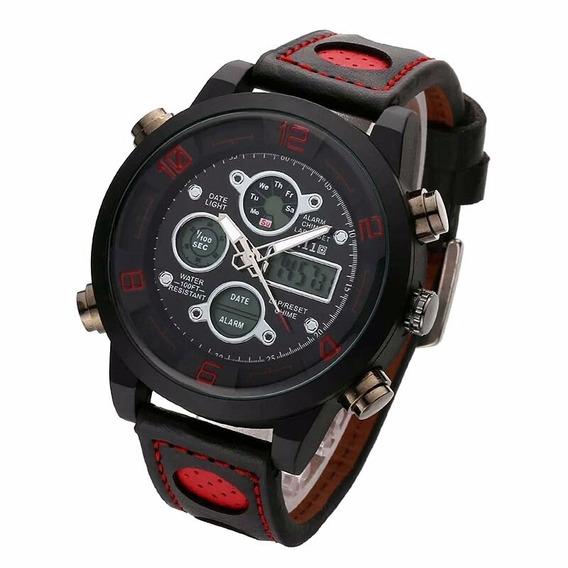 Relógio Masculino 6.11 Original