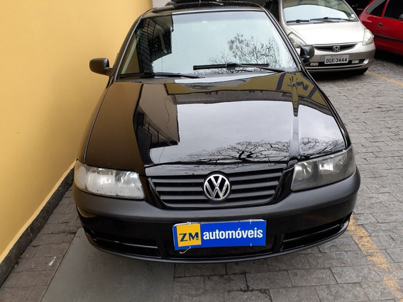 Volkswagen Gol 1.6 Power 4p 03 03 Lm Automoveis