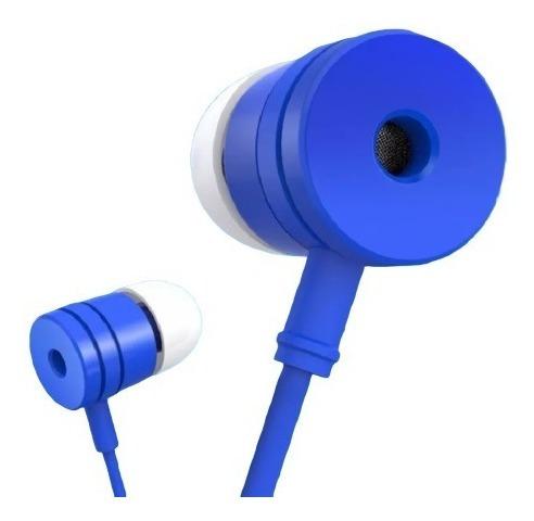 Fone Ouvido P2 Controle Play Pause Microfone Motorola Xiaomi