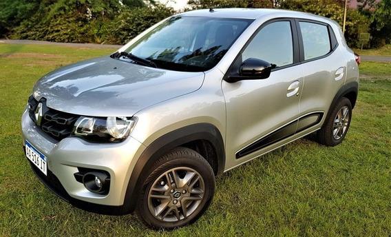 Renault Kwid Intens 1.0 Sce Fc