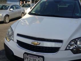 Chevrolet Captiva 2.4 B Sport Piel R-17 At Aa Qc