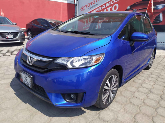 Honda Fit 2016 5p Hit L4/1.5 Aut