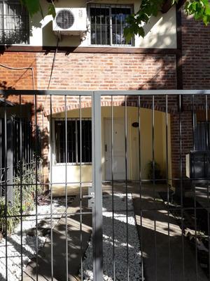 Alquiler Duplex Morón Norte 3 Amb.coch.sin Exp.impble.$13000