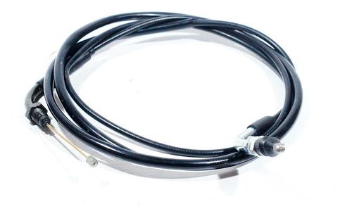 Imagen 1 de 9 de Cable Acelerador Zanella Mod 150 Mt39075