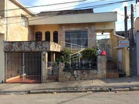 Casa Na Vila Lavinia - Loc578055