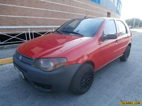 Fiat Palio 1.4 Fase Ii Sincrónico