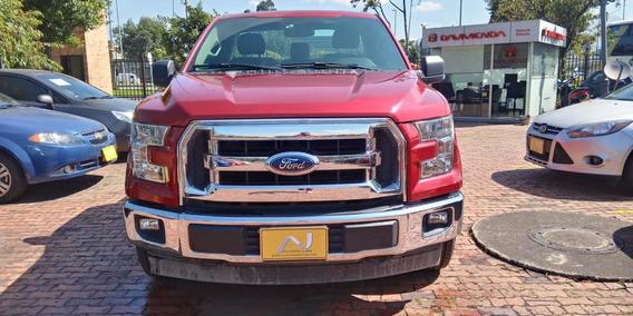 Ford F-150 F 150. Xlt