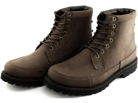 Bota Timberland Masculina Original Leather High Nova