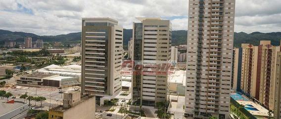 Sala Comercial Para Locação, Vila Partenio, Mogi Das Cruzes. - Sa0045