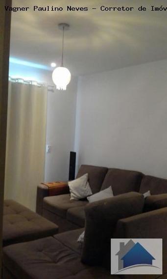 Apartamento Para Venda Em Areal, Fazenda Velha, 2 Dormitórios, 1 Banheiro, 1 Vaga - Ap-1135_2-711919