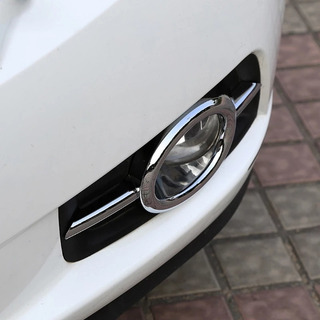 Cromado Neblinero Chevrolet Cruze 2009-2014