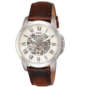 Relógio Masculino Fossil Grant Automatic Me3099