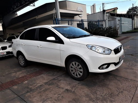 Fiat Grand Siena Attractive 1.4 8v 2014