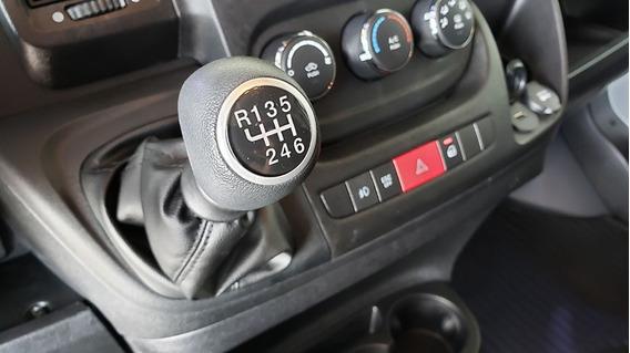 Ducato Minibus 2020 0km / $199.000 Y Cuotas 45e-