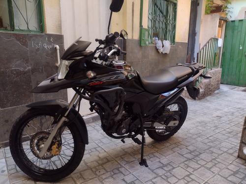 Imagem 1 de 11 de Honda Xre 190 Flexone Abs