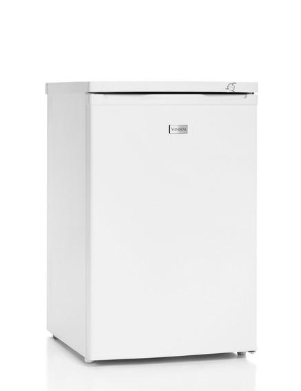 Freezer Bajo Mesada Vondom Línea Blanca 85 Litros