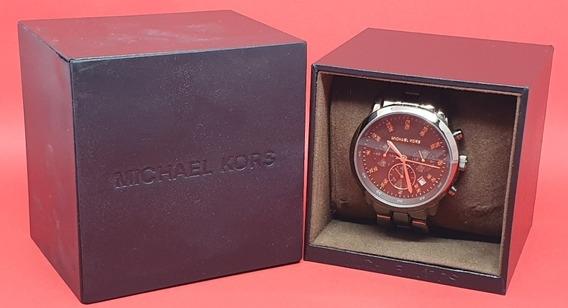 Relógio Michael Kors Mod. 5607 OriginalGolden/rose