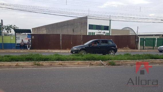 Terreno Comercial À Venda, Santa Rita, Pouso Alegre - Te0737. - Te0737