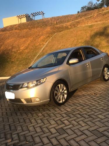 Imagem 1 de 14 de Kia Cerato Sx 1.6 16v Automático Modelo 2012