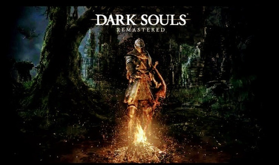 Dark Souls Remastered+dark Souls 2+ Dark Souls 3 Pc E-mail