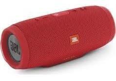 Caixa De Som Bluetooth 10w (vermelho/preto/verde)