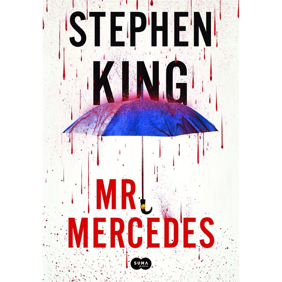 Mr. Mercedes - Stephen King - Suma