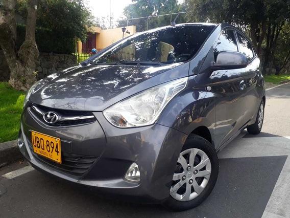 Hyundai Eon Dh Aa