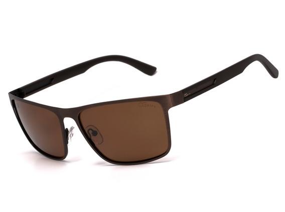 Oculos Ogrife Solar Masculino Og 1262-c Proteção Uv Original