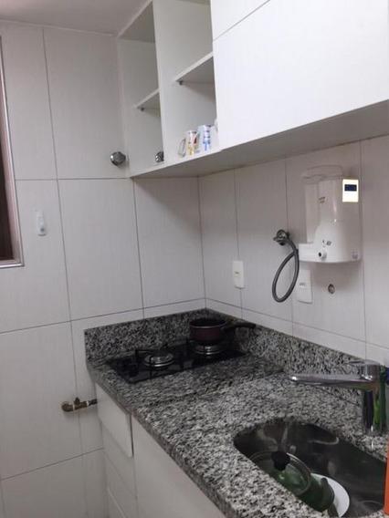 Apartamento Com 1 Dormitório Para Alugar, 55 M² Por R$ 2.750,00/mês - Vila Nova Conceição - São Paulo/sp - Ap61340