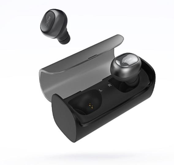 Mini Fone Ouvido Qcy Q29 Bluetooth Sem Fio Stereo