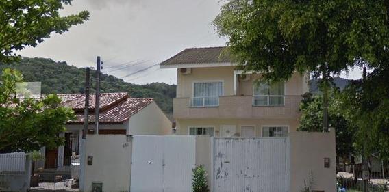 Sobrado Com 2 Dormitórios À Venda, 59 M² Por R$ 170.000 - São Sebastião - Palhoça/sc - So0614