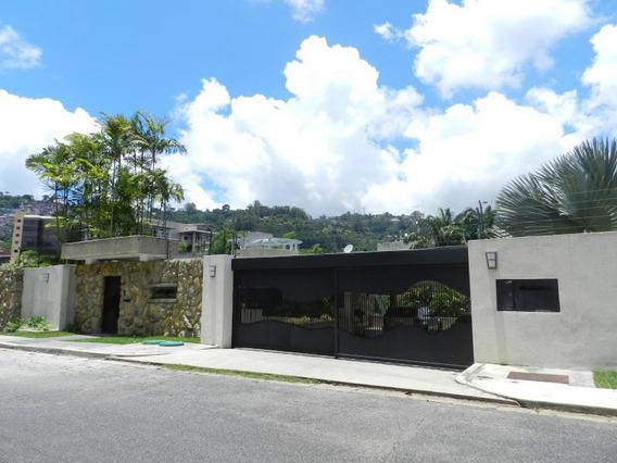 Casas En Venta La Lagunita Mls #19-13110