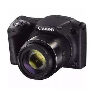 Cámara Canon Powershot Sx420 Is Zoom 42x Smart Auto Wi-fi Hd