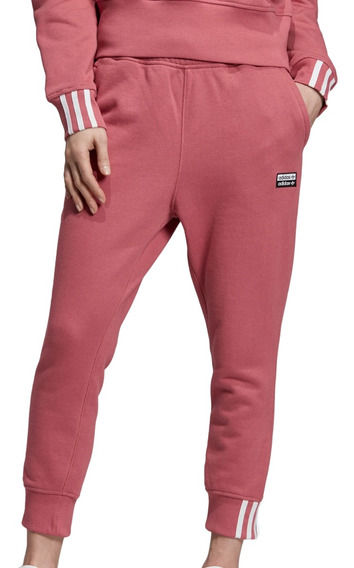 Pantalon adidas Originals Moda Vocal Pant Mujer Rv