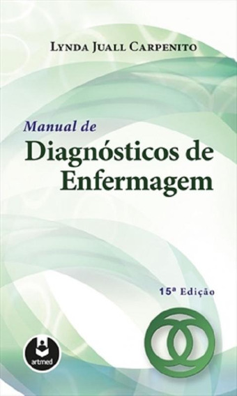 Manual De Diagnosticos De Enfermagem - Artmed