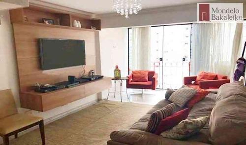 Cobertura Duplex Santana - 154m² - 02vagas - 1299