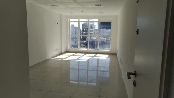 Sala Em Centro, Niterói/rj De 30m² À Venda Por R$ 200.000,00 - Sa586240