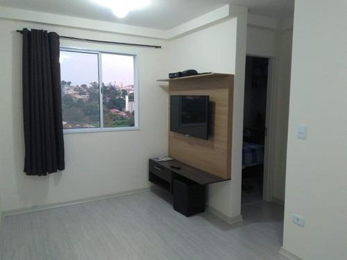 Apartamento Novo Semi-mobiliado Na Região Do São Leopoldo, R$ 1430 Já Incluso O Condomínio E O Iptu! - Ap1640