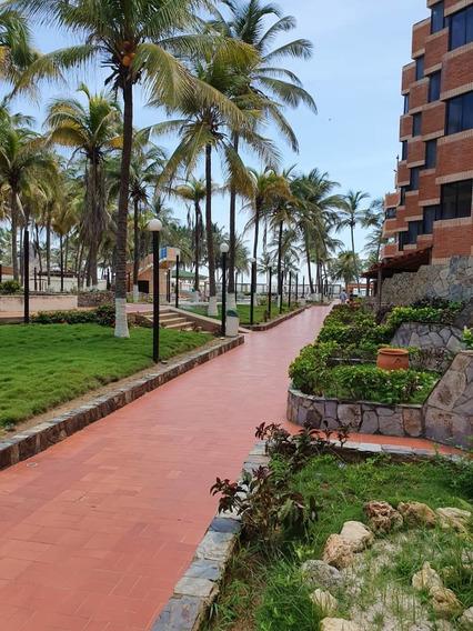 Apartamento En Venta En Tucacas Lz 404645