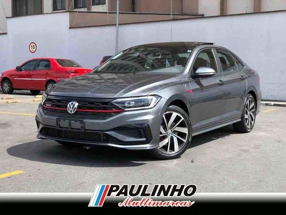 Volkswagen Jetta Gli 350 Tsi 2.0 16v 4p Aut. Gasolina 2019