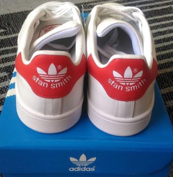 Tenis adidas Stan Smith Original 37