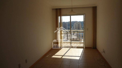 Apartamento À Venda, 84 M² Por R$ 480.000,00 - Vila Seixas - Ribeirão Preto/sp - Ap3044