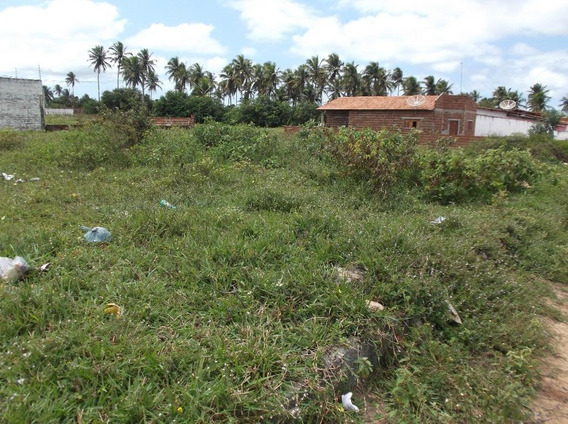 Terreno Em Barra De Cunhaú, Canguaretama/rn De 0m² À Venda Por R$ 35.000,00 - Te511053
