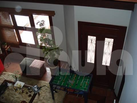 Sobrado Vila Bastos/ Vale A Pena Conferir - 1033-2867