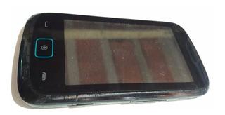 Celular Motorola Ex128 Para Reaproveitamento De Peças N62-16