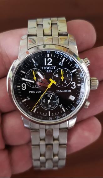 Relógio Tissot Pulseira Aço