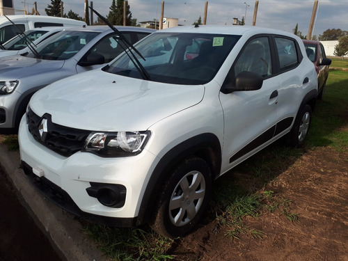 Renault Kwid Zen 1.0 Oferta Car One