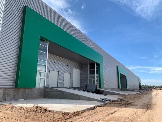 Bodega Industrial Venta, Querétaro