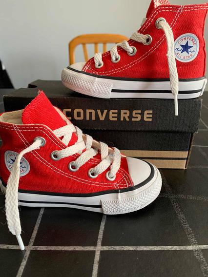 Zapatillas Converse Impecables !
